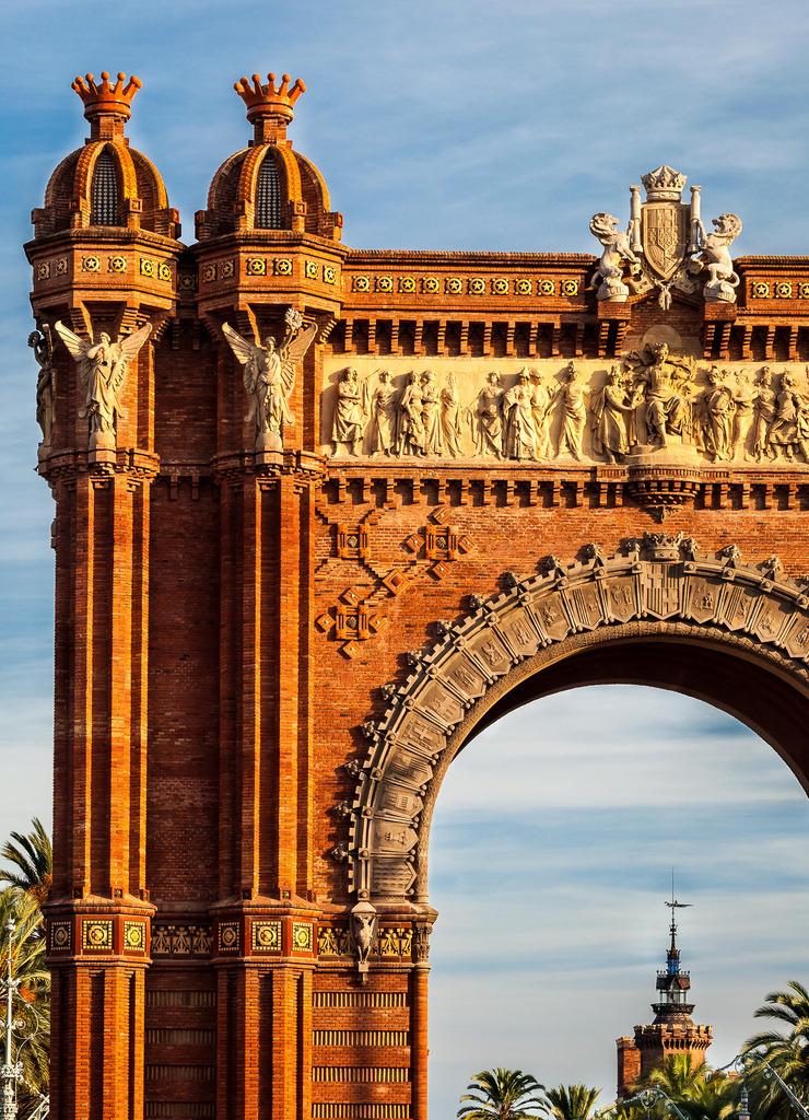 BarcelonaArco